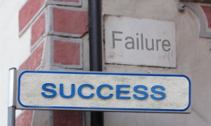 Failure-success